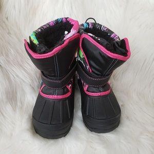 Athletech girls Rue3 winter boot